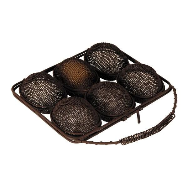 Držák na vajíčka Antic