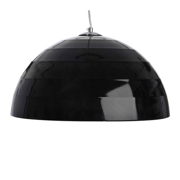Stropní lampa Jeanne, černá