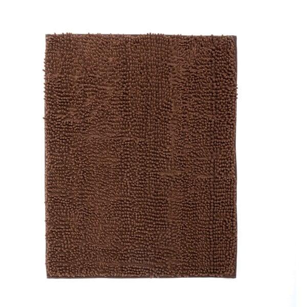 Brązowa wycieraczka dla psów InnovaGoods Pet Doormat, 85 x 65 cm