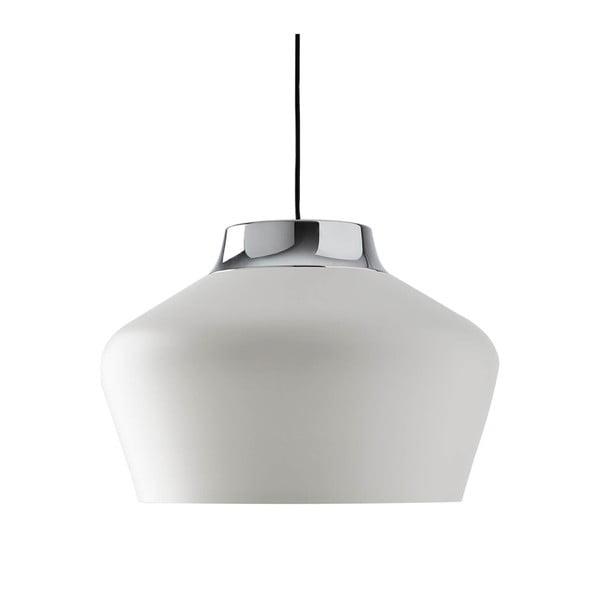 Bílé stropní svítidlo sømcasa Rafol