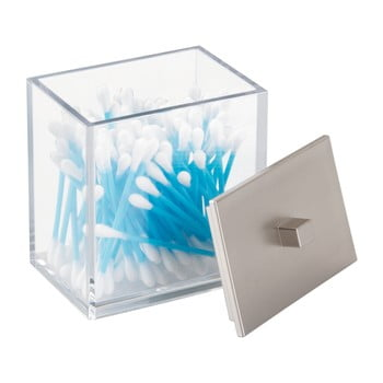 Organizator iDesign Clarity Canister imagine