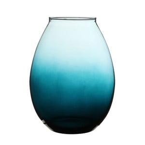 Váza Thelma Petrol, 34 cm
