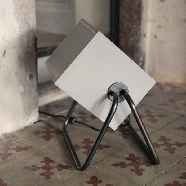 Volně stojící betonová lampa Lyon Béton Floor