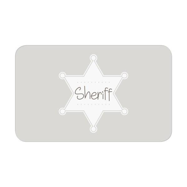 Tác Sheriff