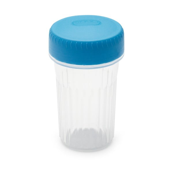 Dóza s vrchnákom Addis Seal Tight Beaker, 330 ml