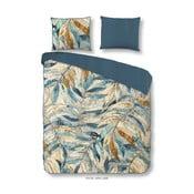 Lenjerie de pat din bumbac Muller Textiels Descanso Aida, 200 x 200 cm