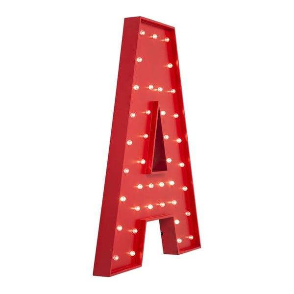 Nástěnná světelná LED dekorace Kare Design A