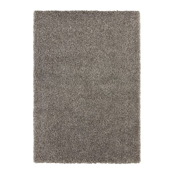Šedý koberec Elle Decor Lovely Talence, 80 x 150 cm