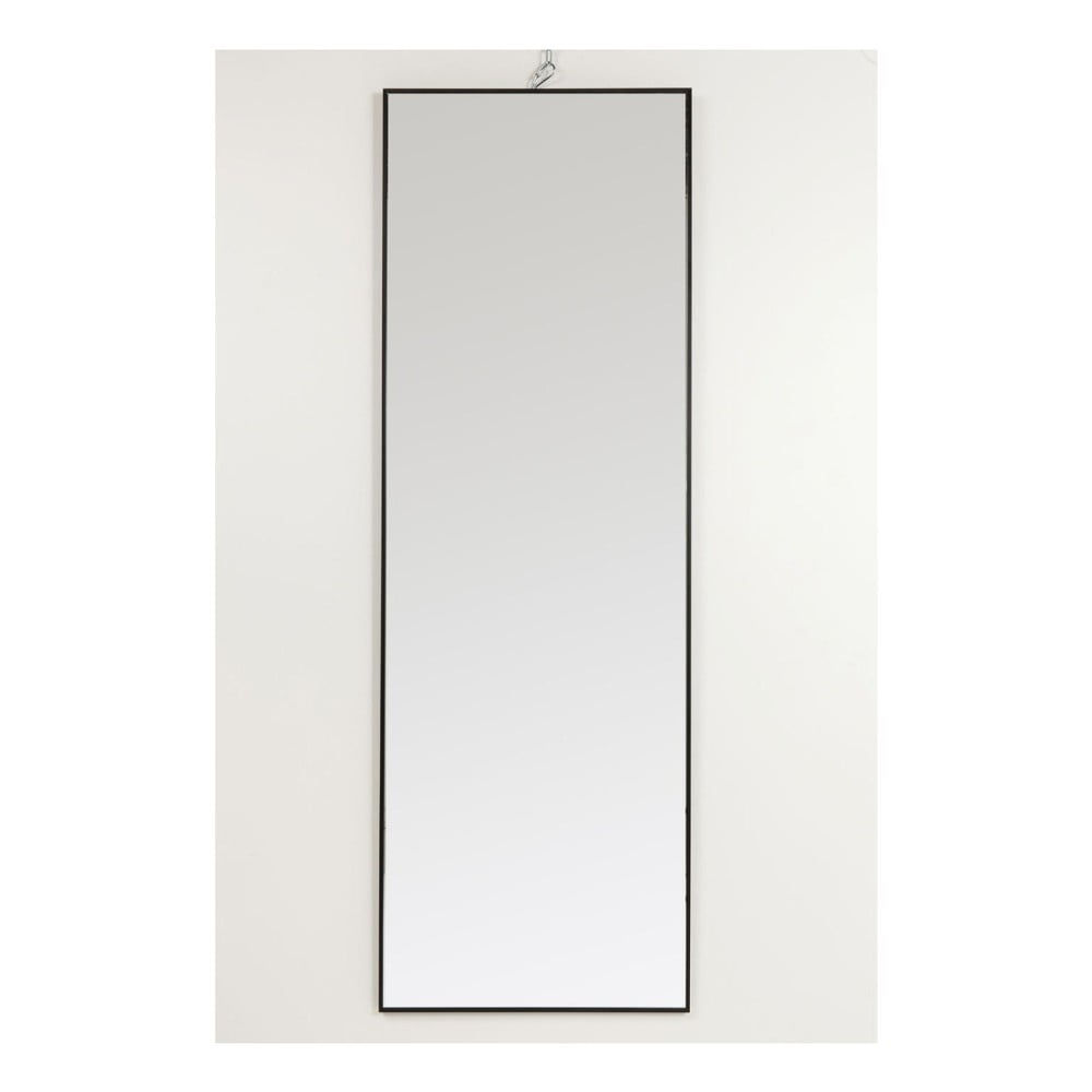 Nástěnné zrcadlo Kare Design Bella, 130 x 30 cm