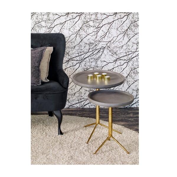 Odkládací stolek Lova, 39 cm