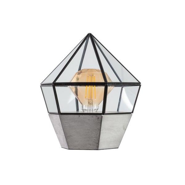 Fame fa asztali lámpa - ETH