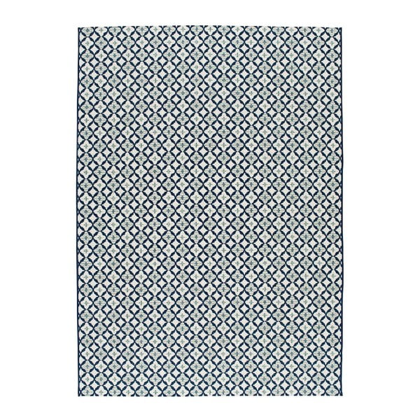 Covor pentru exterior Universal Finland Blanco, 170 x 120 cm