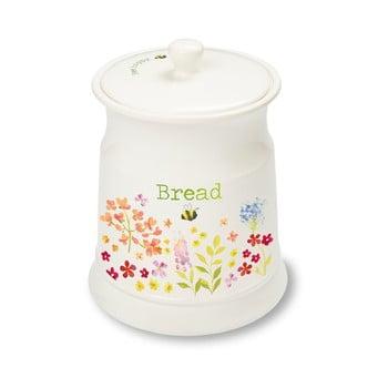 Recipient din ceramică pentru pâine Cooksmart Bee Happy imagine