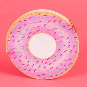 Peněženka na mince Just 4 Kids Fast Food Donut