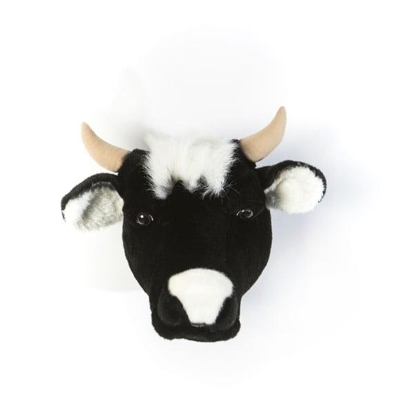 Plyšová trofej Kráva Daisy