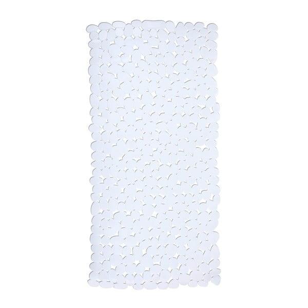 Drop fehér csúszásgátló kádszőnyeg, 71 x 36 cm - Wenko
