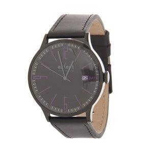 Pánské kožené hodinky Axcent X1102B-237