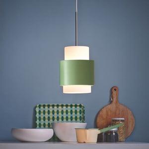 Zelené stropní svítidlo Herstal Y1949 Small Pistaccio Green