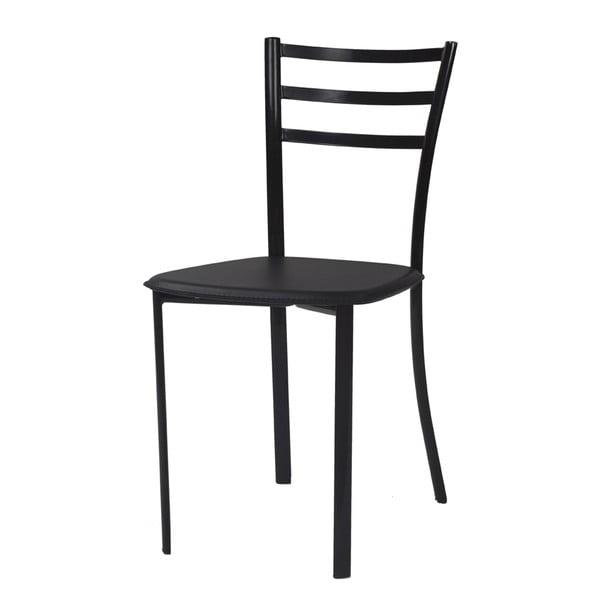Jídelní židle Bibi, černá