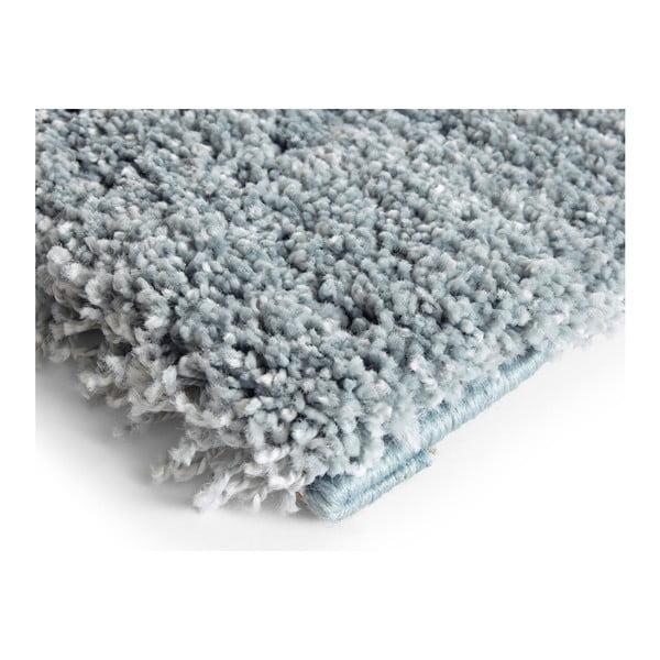 Modrý koberec Elle Decor Passion Abbeville, 120 x 170 cm