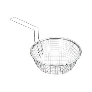 Sită pentru friteuză Metaltex, ⌀ 20 cm de la Metaltex