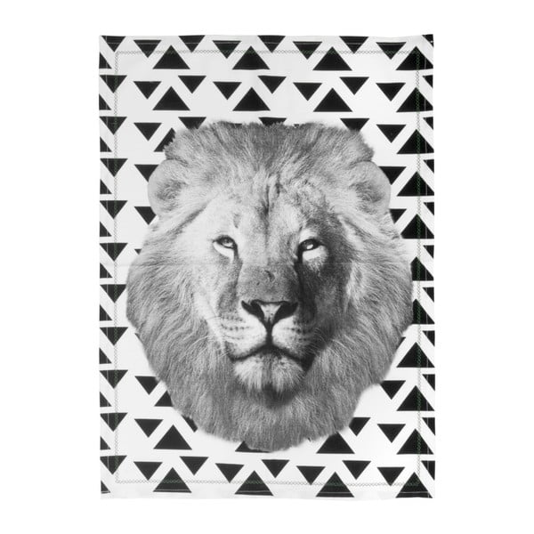 Utěrka PT LIVING Lion, 50x70cm
