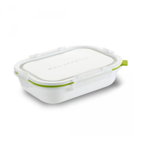 Svačinový box Black Blum Lunch Box, 715 ml