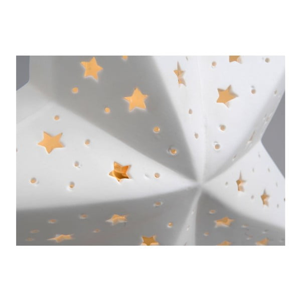 Lampa White Star