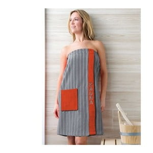 Dámský sarong Silver, 80x136 cm