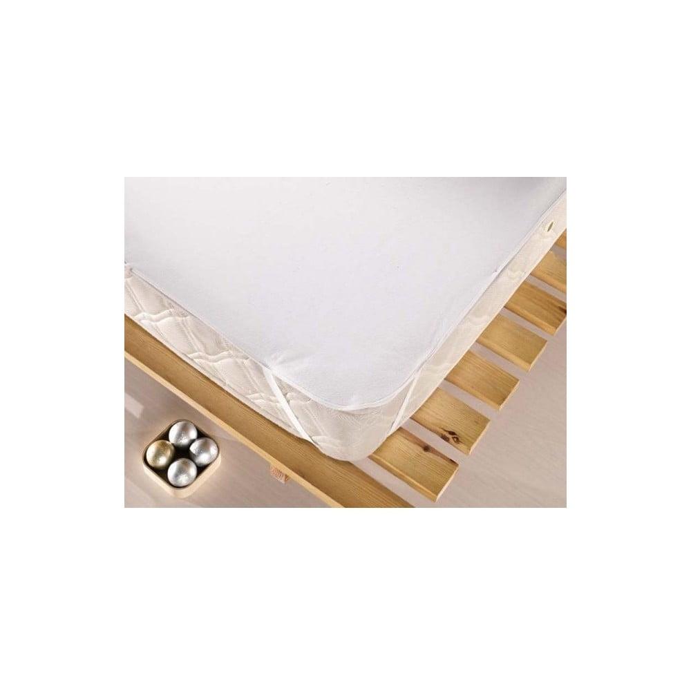 Ochranný potah na matraci na dvoulůžko, 200 x 200 cm