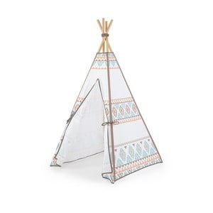 Dětský teepee stan Tanuki Navajo