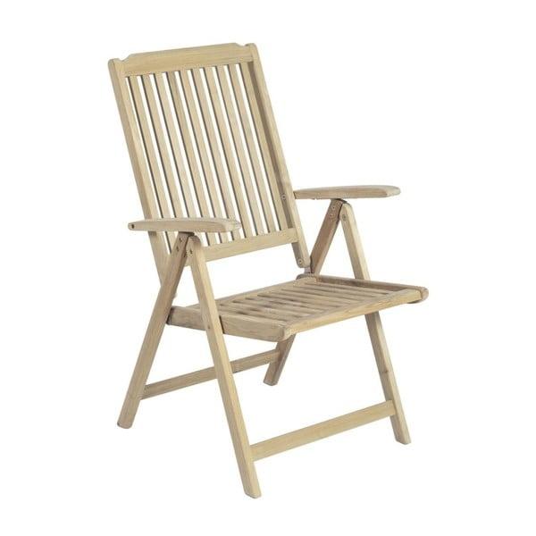 Solo kerti teakfa fotel - ADDU