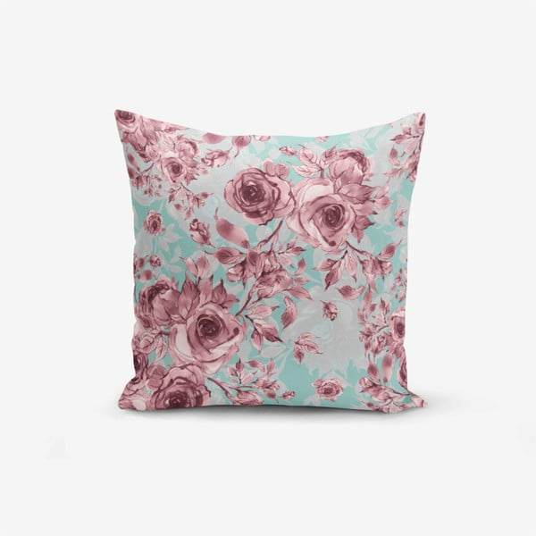 HK Roses párnahuzat, 45 x 45 cm - Minimalist Cushion Covers