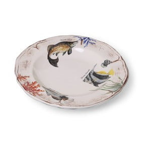 Set hlubokých talířů Fade Mediterraneo, 6ks