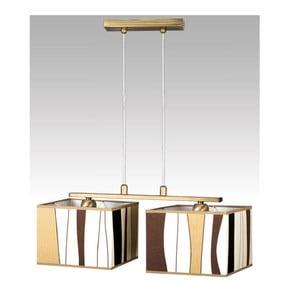 Stropní lampa Moreno 2