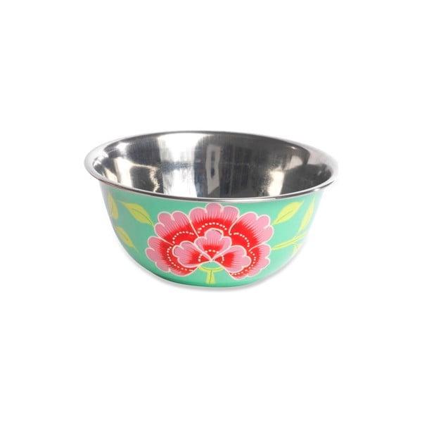 Miska Franjipani Bowl, zelená