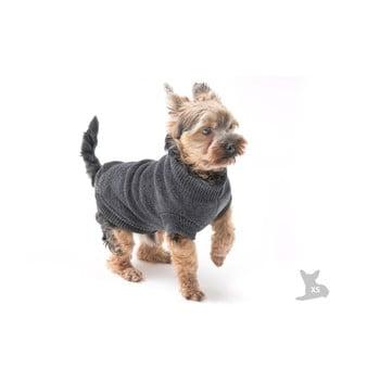 Pulover pentru câini Marendog Trip, mărime XS, gri de la Marendog