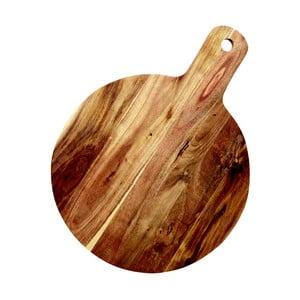 Dřevěné prkýnko Nature
