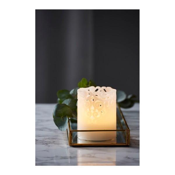 Świeczka LED Best Season Clary, wys. 10 cm