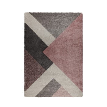 Covor Flair Rugs Zula, 160 x 230 cm, roz