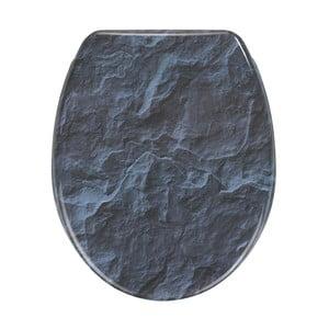 Capac WC Wenko Slate Rock, 44,5 x 37,5 cm