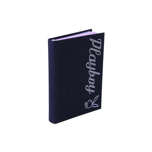 Notes Playboy Denim, velikost A6