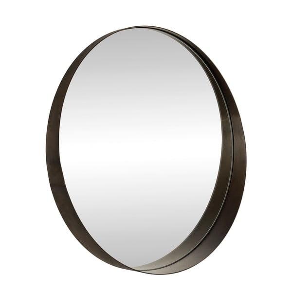 Nástěnné zrcadlo Antique Golden, 61x61 cm