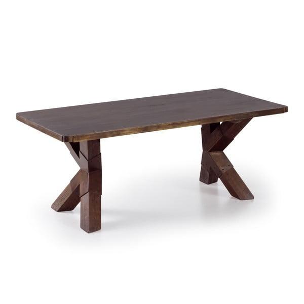 Konferenční stůl Industrial, 120x60x46 cm