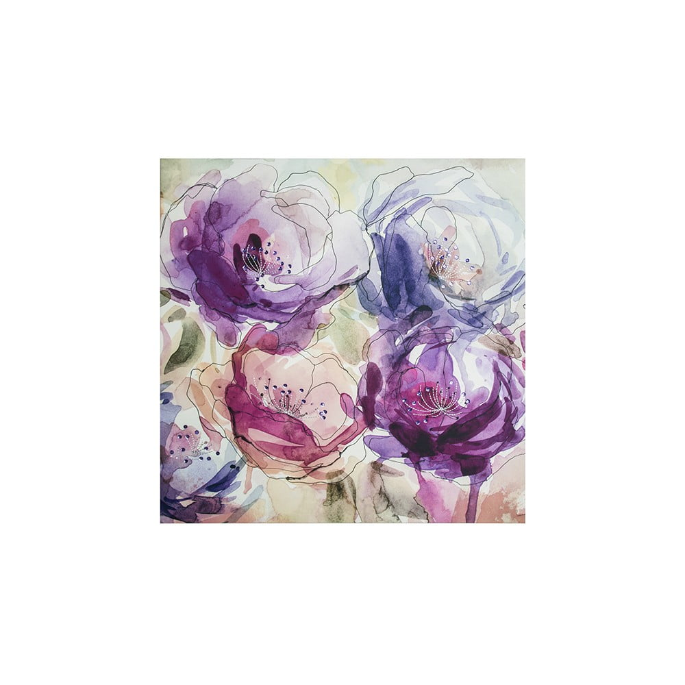Obraz Graham & Brown Spring Blooms,60 x 60 cm
