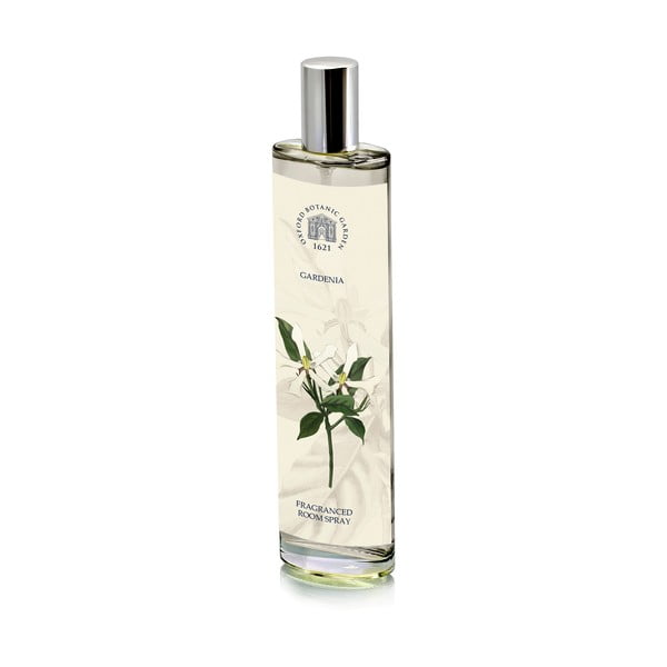 Spray parfumat de interior cu aromă de gardenie Bahoma London Fragranced, 100 ml