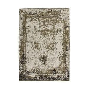 Zelený koberec Kayoom Select, 80x150cm