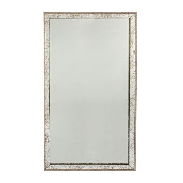 Nástěnné zrcadlo Aura, 56x76 cm