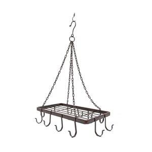 Kovový věšák na hrnce Antic Line Hanging