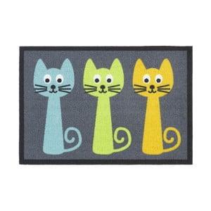 Rohožka Hamat Cats, 40 x 60 cm